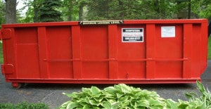 roll-off containers NE